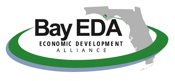 Bay Economic Development Alliance Florida Logo